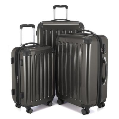 Купить набор чемоданов на колесах недорого интернет магазин